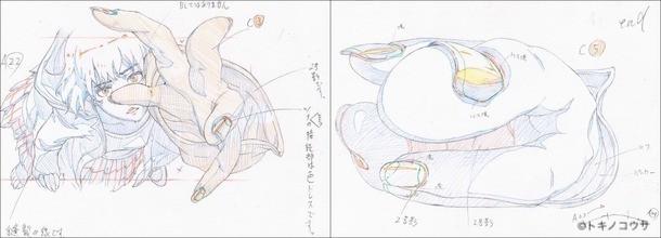4D anime kortfilm viser Shibuya krydset 10.000 år undervejs