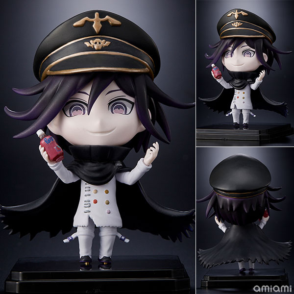 Danganronpa V3 - Kokichi Oma Deformed Figur
