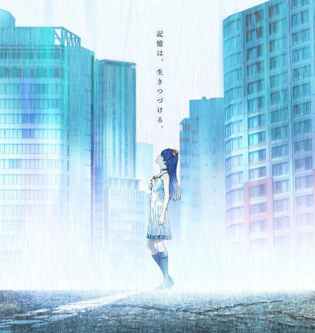 Shōmetsu Toshi smartphone spil laves til TV anime af Madhouse