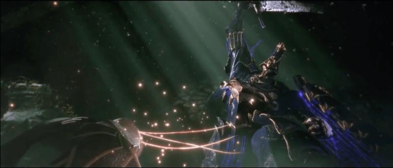 Babylon's Fall er det næste spil fra Platinum Games