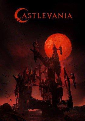 Netflix' Castlevania animerede serie får 3. sæson