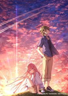 Light novel 'Girly Air Force' annoncerer TV anime