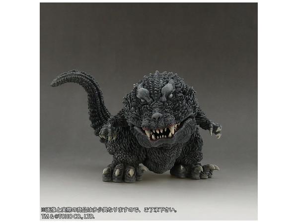 DefoReal Godzilla (2001) Figur