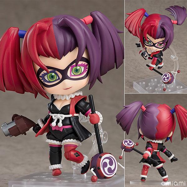 Nendoroid Batman Ninja Harley Quinn Sengoku Edition