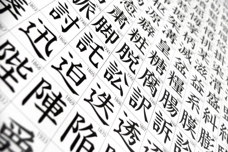 AIOdense – Fredag 7 september 2018 – Det japanske sprog!