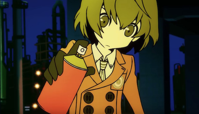 Persona Q2 åbnings video og alle fire hovedperson trailere