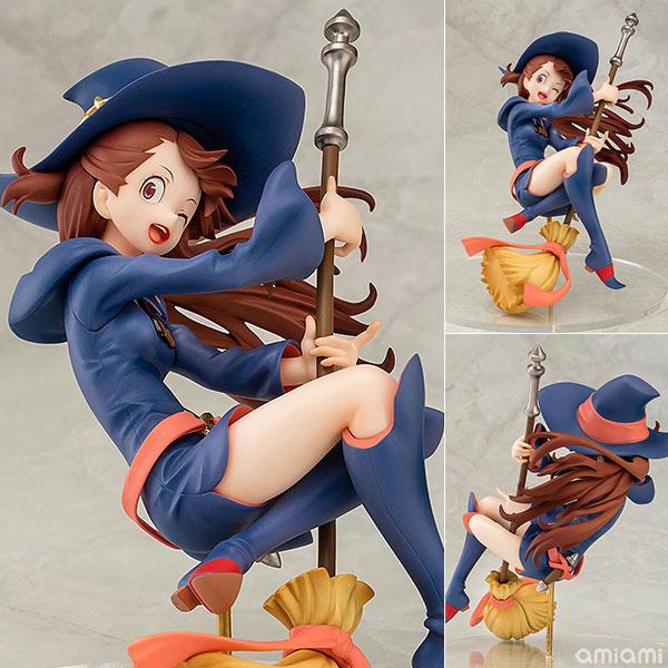Little Witch Academia Atsuko Kagari 1/7