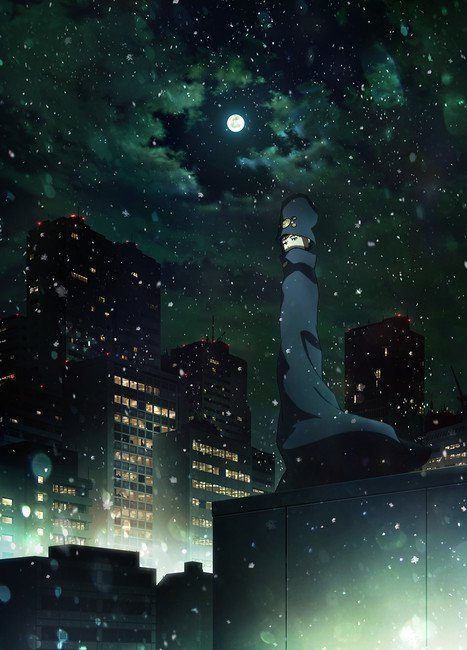 Boogiepop and Others Anime Info