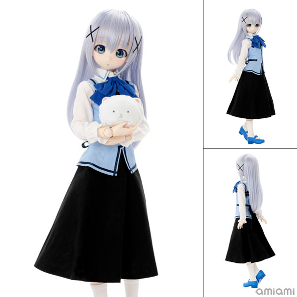 "1/3 Another Realistic Character 009 ""Is the order a rabbit??"" Chino Doll"
