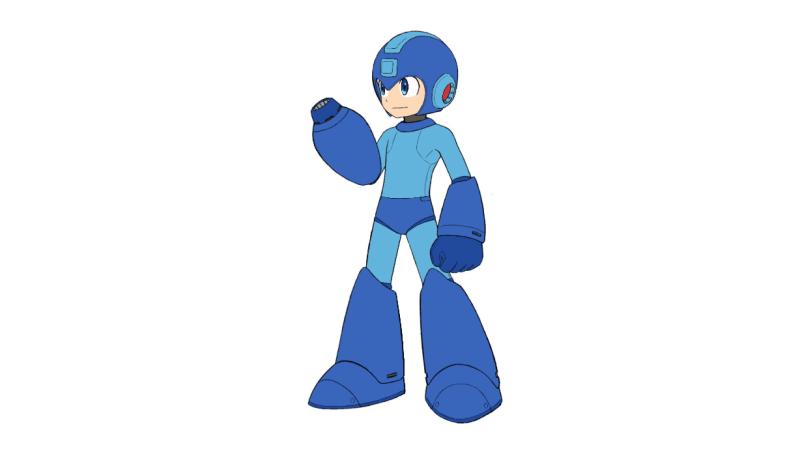 Der kommer en Hollywood live-action Mega Man film