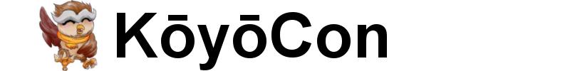 AIOdense – Fredag 23 november – Minder fra Koyo-con 2018