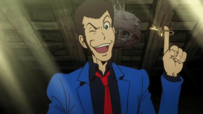 Lupin III får ny film