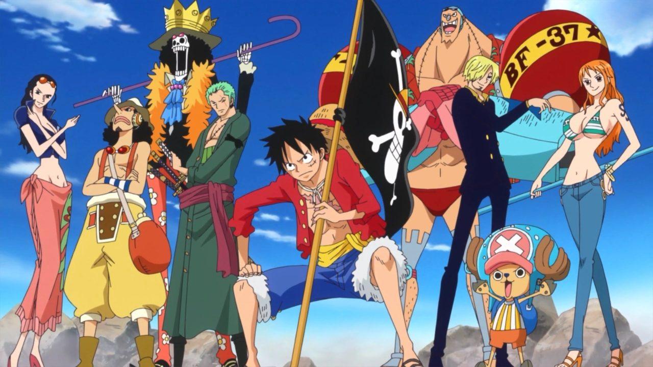 Eiichiro Oda beroliger fans: One Piece stopper ikke brat