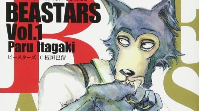 BEASTARS laves til anime