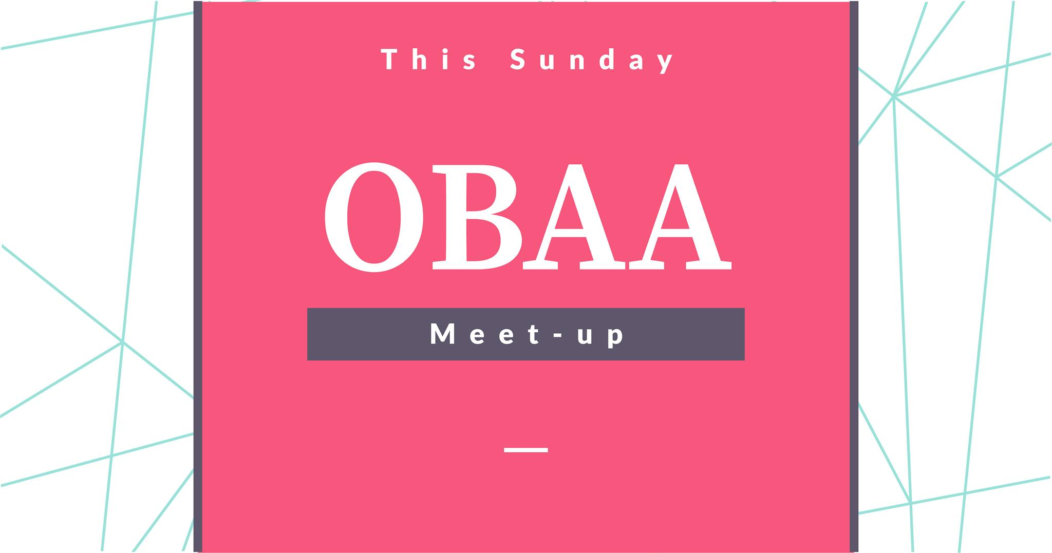 Søndag 10 februar 2019 - OBAA Meet-up: The rising of an old tradition