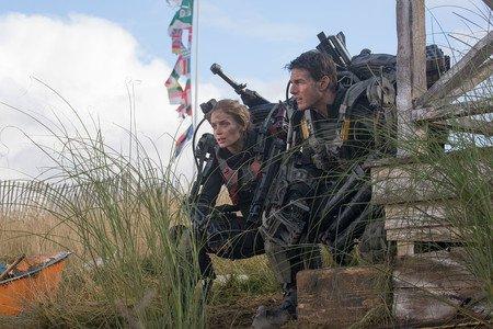 Warner Bros. laver Edge of Tomorrow sequel film