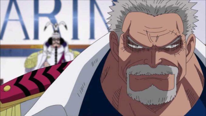 Top 10 stærkeste anime bedstefædre