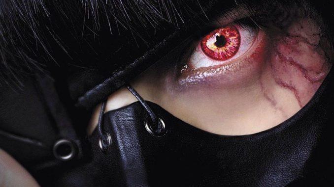 Tokyo Ghoul Film 2 Teaser Trailer