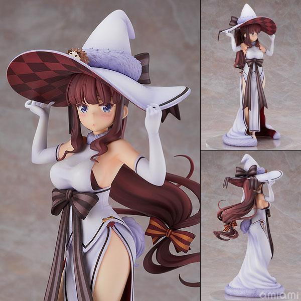 Kirara Fantasia Hifumi Takimoto Witch Ver. 1/7