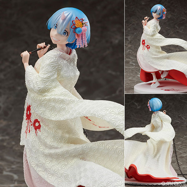 Re:ZERO -Starting Life in Another World- Rem -Oniyome- 1/7