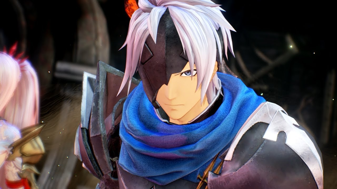 Tales of Arise spil annoncerings trailer