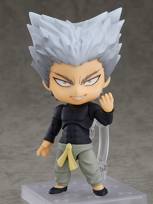 Nendoroid One Punch Man Garou: Super Movable Edition