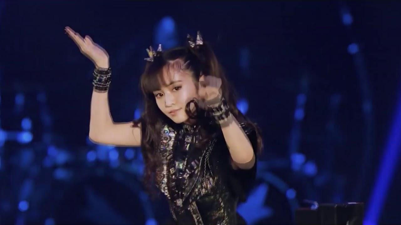 Babymetal engelsk Elevator Girl musikvideo