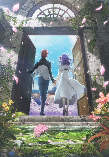 Teaser for sidste Fate/stay night: Heaven's Feel film