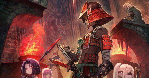 Goblin Slayer Gaiden 2 roman laves til manga