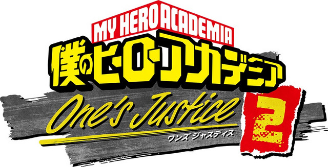 My Hero Academia One's Justice får toer