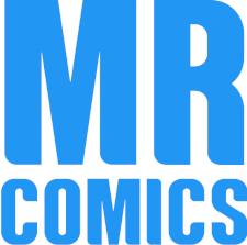 Manga pirat siden Manga Rock lukke og bliver til MR Comics