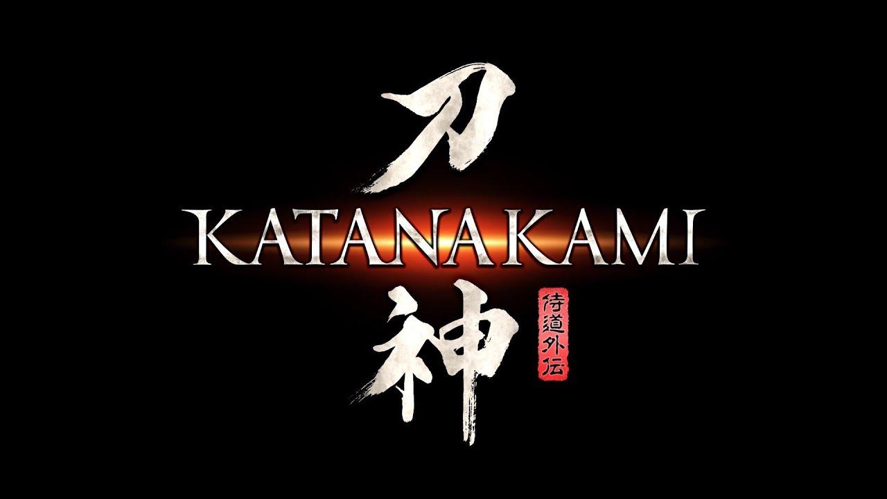 Spike Chunsoft laver et Way of the Samurai spinoff spil: Katanakami