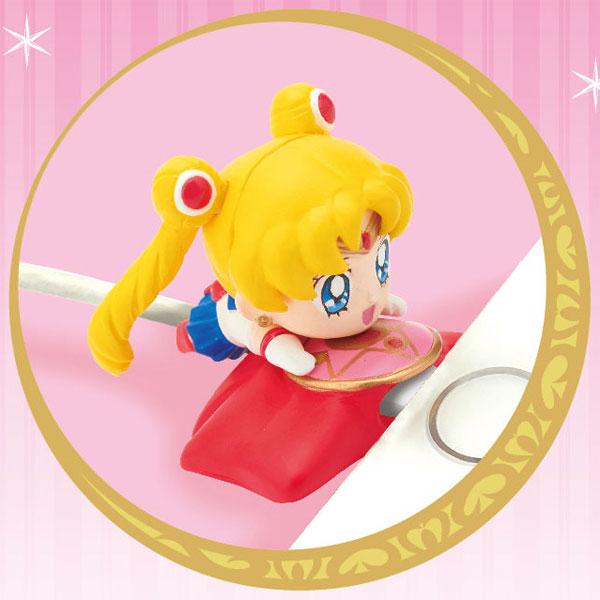 CABLE BITE Sailor Moon 01 Sailor Moon