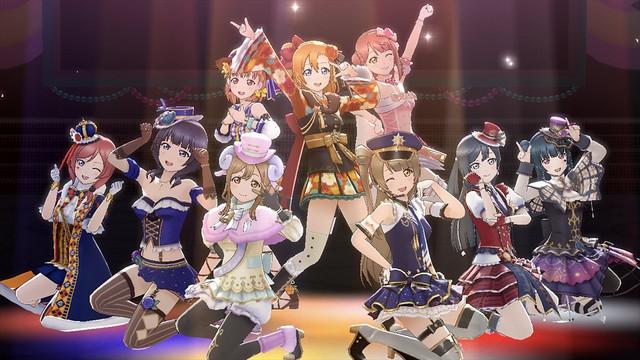 Love Live! School Idol Festival ALL STARS mobil spil trailer