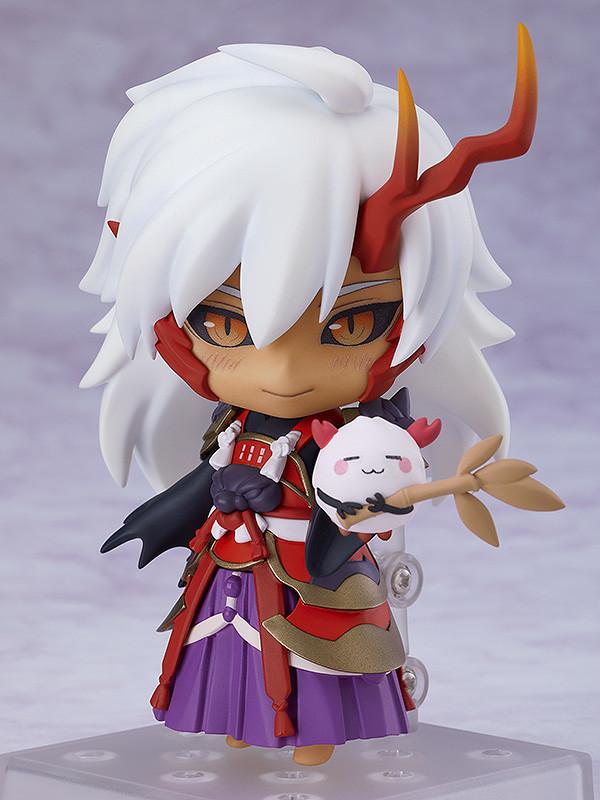 Onmyoji - Nendoroid Ibaraki Douji