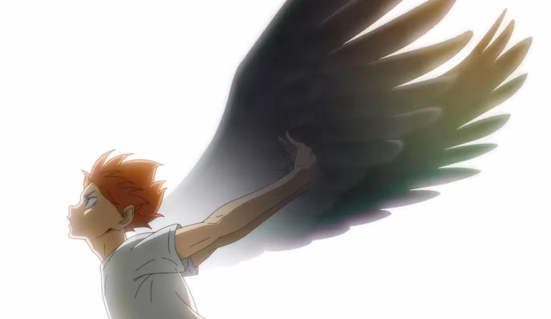 Haikyu!! Anime S4 Trailer