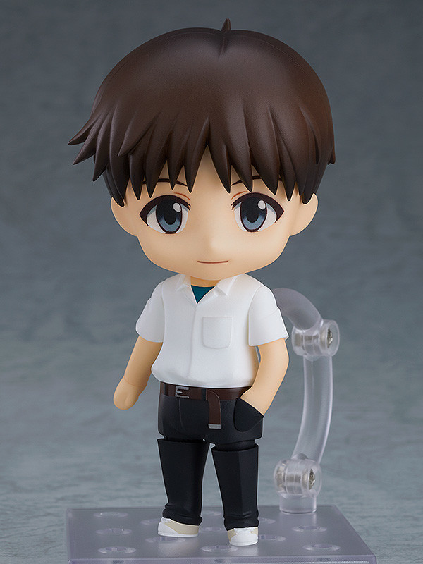 Rebuild of Evangelion Nendoroid Shinji Ikari