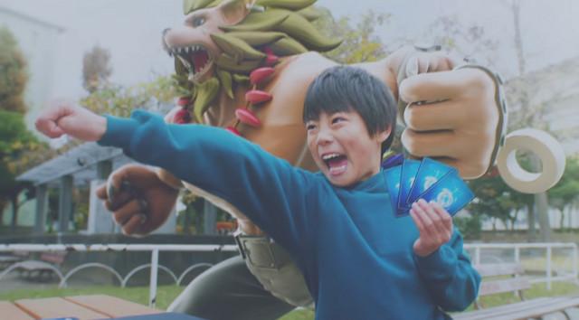 Digimon trailer bringer det digitale til den virkelige verden