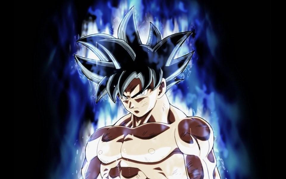 2. Son Goku (Dragon Ball)