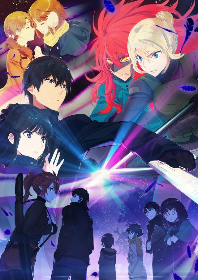 The Irregular at Magic High School TV anime sæson 2 billede