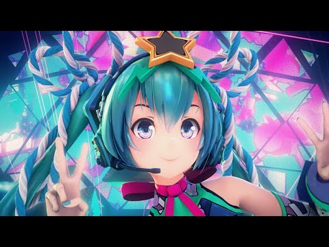 Lucky☆Orb feat. Hatsune Miku by emon(Tes.)