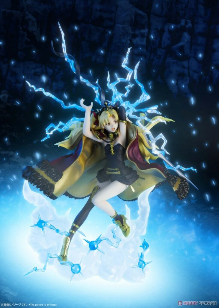 Fate/Grand Order -Absolute Demonic Front Babylonia- Figuarts Zero Ereshkigal
