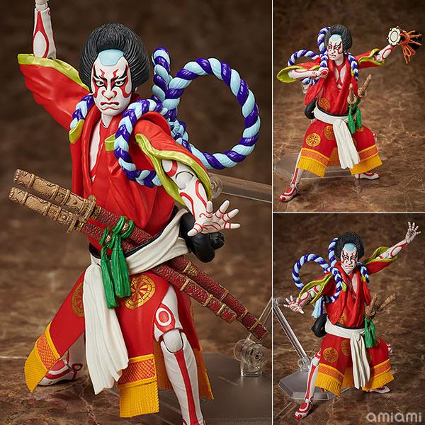 igma Kabuki -Yoshitsune Senbon Zakura- Kitsune Tadanobu