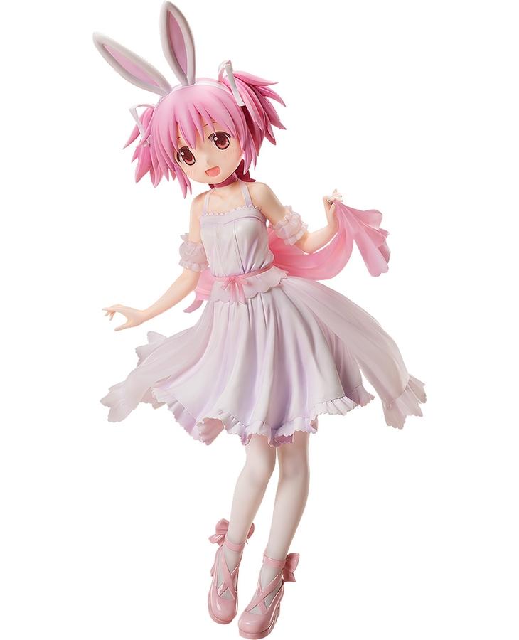 Puella Magi Madoka Magica The Movie -Rebellion- Madoka Kaname: Rabbit Ears Ver.