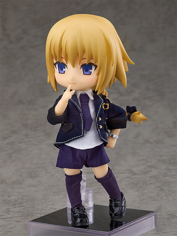 Fate/Apocrypha Nendoroid Doll Ruler: Casual Ver.