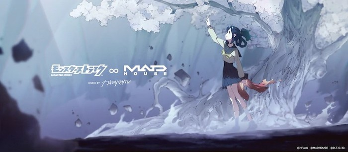 Madhouse og Monster Strike samarbejder om kort anime film