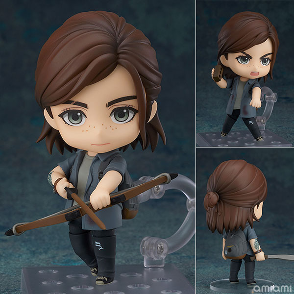 Nendoroid The Last of Us Part II Ellie