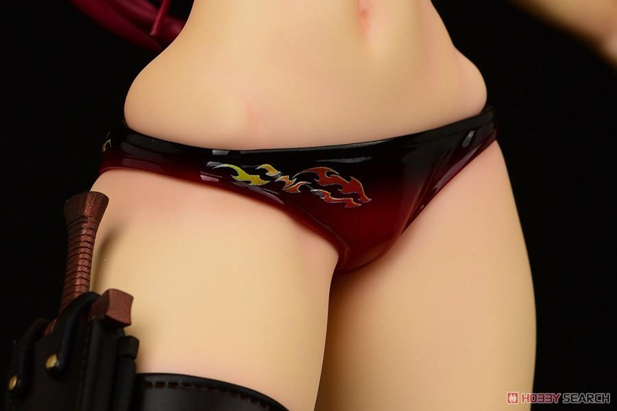 Fairy Tail Erza Scarlet Swimsuit Gravure_Style/Ver. Honoo