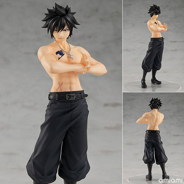 """POP UP PARADE """"FAIRY TAIL"""" Final Series Gray Fullbuster"""