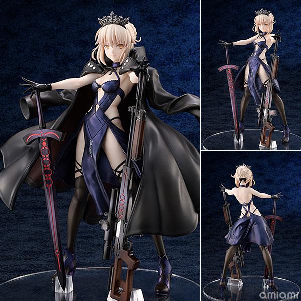 Fate/Grand Order Rider/Altria Pendragon [Alter]
